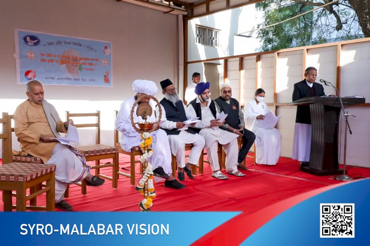 Meeting of the Religious Headsin Ujjain