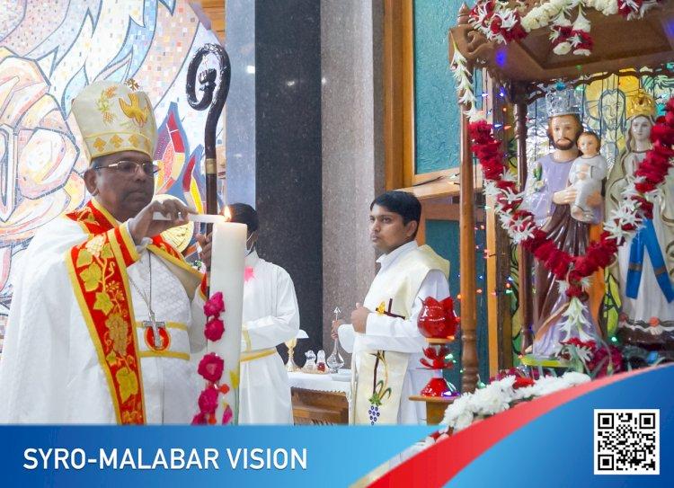 Inauguration of Year of  St. Joseph & Year of Family