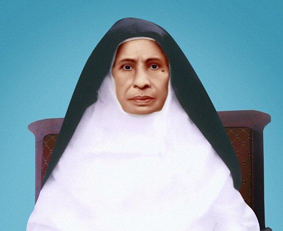മദര് മേരി ഫ്രാന്സിസ്കദ ഷന്താള് അനുസ്മരണം
