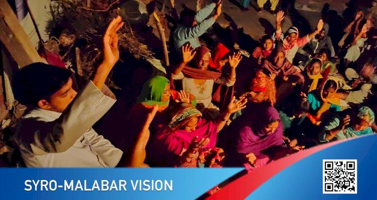 പുതിയ ദൗത്യവുമായി യുവ വൈദികർ പഞ്ചാബ് മിഷനിലേക്ക്