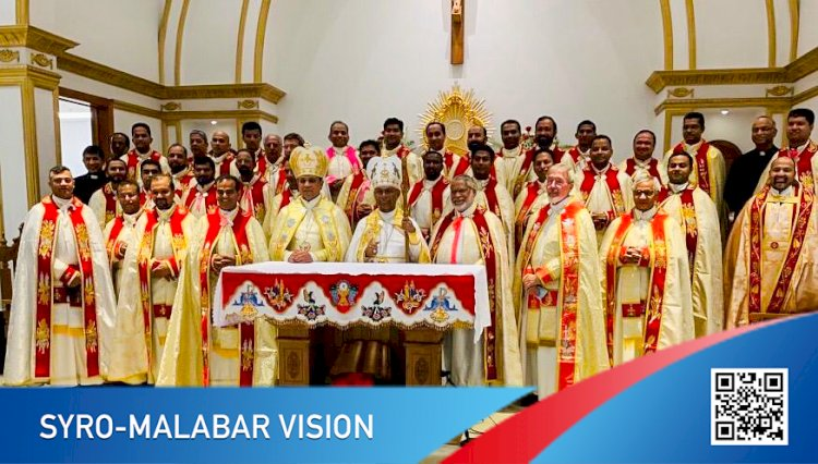 Chicago Eparchy to New Heights