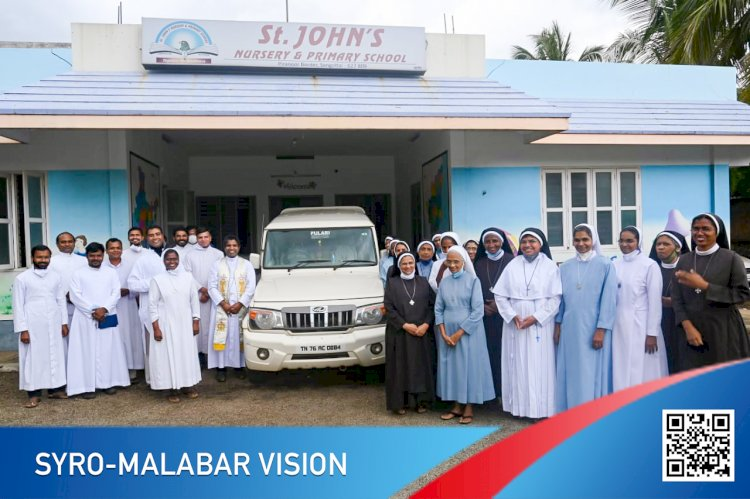 Thenkasi Mission and Palliative care